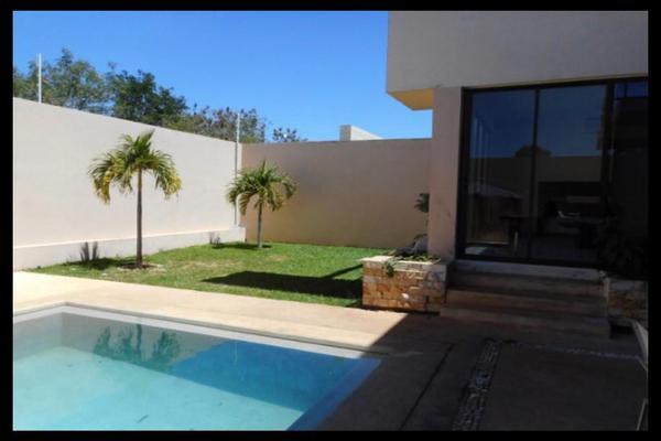 Foto de casa en venta en  , montes de ame, mérida, yucatán, 19244020 No. 22