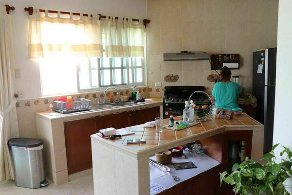 Foto de casa en venta en  , montes de ame, mérida, yucatán, 0 No. 11