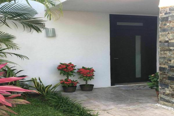 Foto de casa en venta en  , montes de ame, mérida, yucatán, 0 No. 14