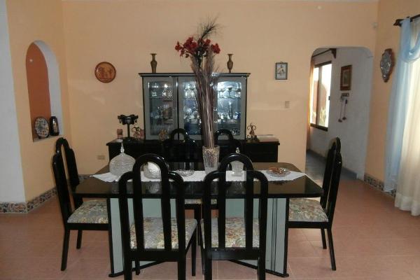 Foto de casa en venta en  , montes de ame, mérida, yucatán, 2630627 No. 03