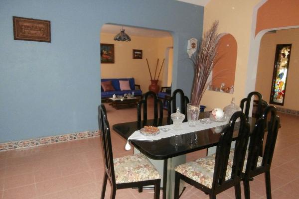 Foto de casa en venta en  , montes de ame, mérida, yucatán, 2630627 No. 04
