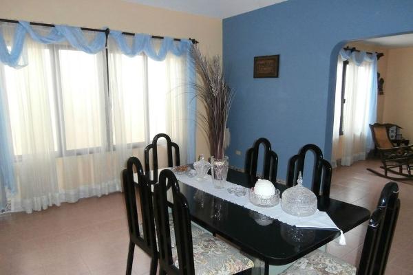 Foto de casa en venta en  , montes de ame, mérida, yucatán, 2630627 No. 06