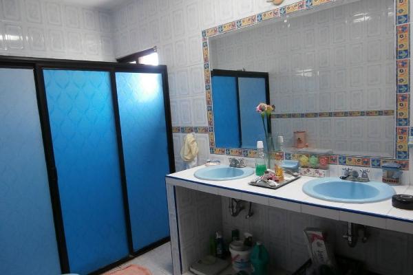 Foto de casa en venta en  , montes de ame, mérida, yucatán, 2630627 No. 09
