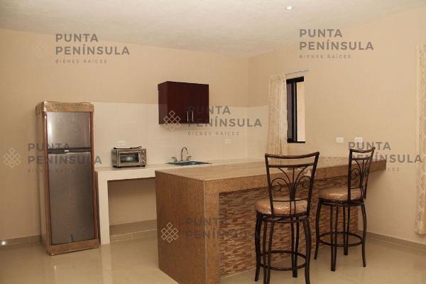 Foto de casa en renta en  , montes de ame, mérida, yucatán, 2642046 No. 01