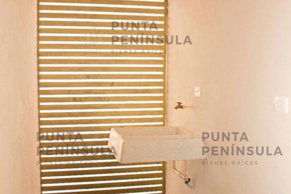 Foto de casa en renta en  , montes de ame, mérida, yucatán, 2642046 No. 08