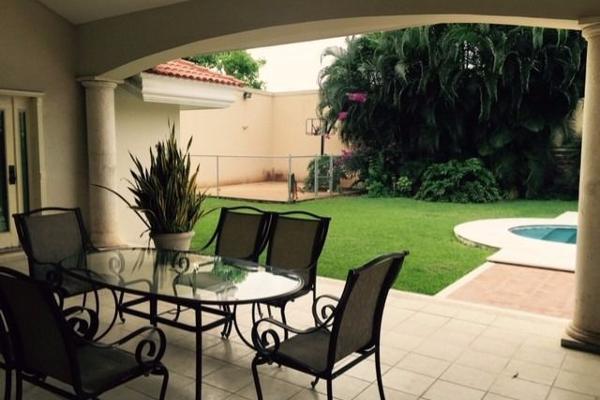 Foto de casa en venta en  , montes de ame, mérida, yucatán, 2642684 No. 14