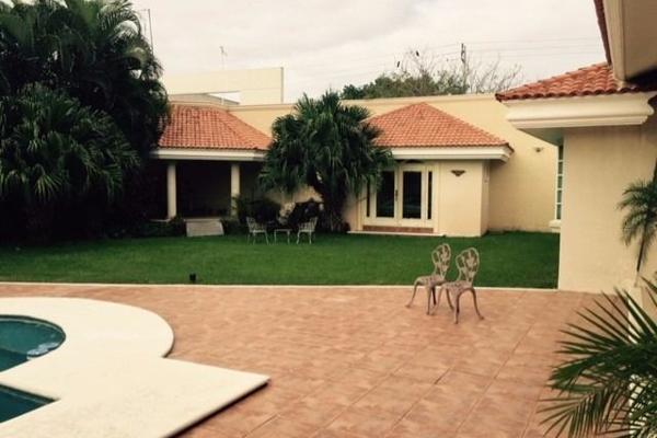 Foto de casa en venta en  , montes de ame, mérida, yucatán, 2642684 No. 18