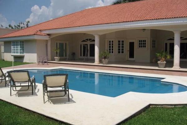 Foto de casa en venta en  , montes de ame, mérida, yucatán, 2642684 No. 19