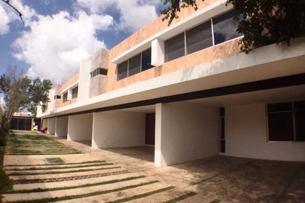 Foto de departamento en renta en  , montes de ame, mérida, yucatán, 2643751 No. 01