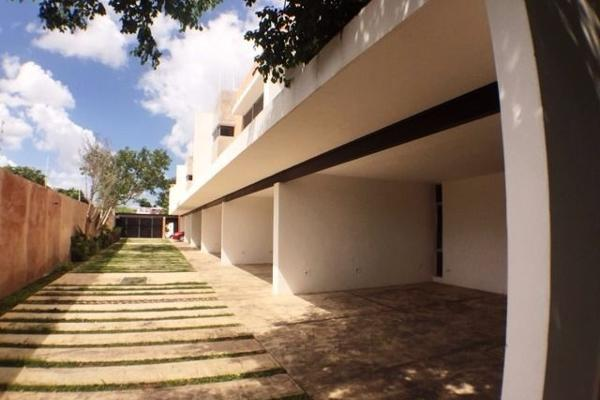 Foto de departamento en renta en  , montes de ame, mérida, yucatán, 2643751 No. 02