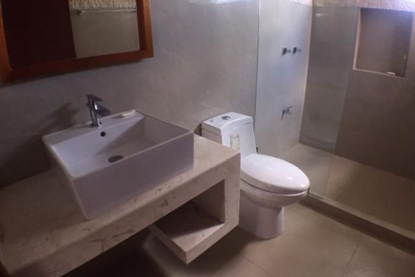 Foto de departamento en renta en  , montes de ame, mérida, yucatán, 2643751 No. 08