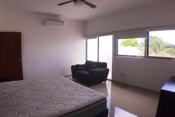 Foto de departamento en renta en  , montes de ame, mérida, yucatán, 2643751 No. 10