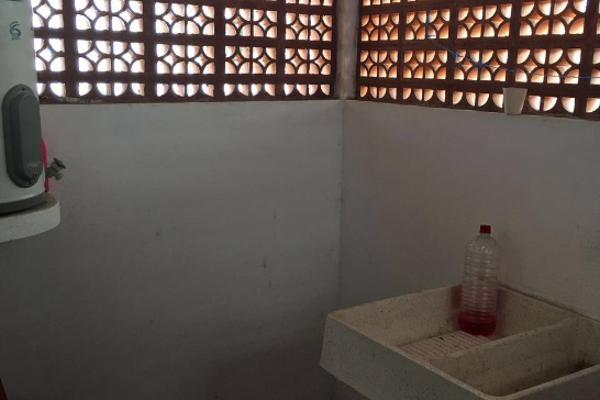 Foto de departamento en renta en  , montes de ame, mérida, yucatán, 3200885 No. 07