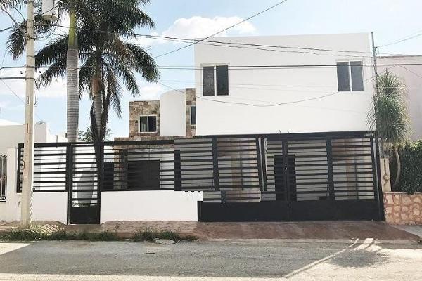 Foto de casa en venta en  , montes de ame, mérida, yucatán, 3428058 No. 01