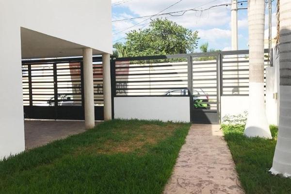 Foto de casa en venta en  , montes de ame, mérida, yucatán, 3428058 No. 02