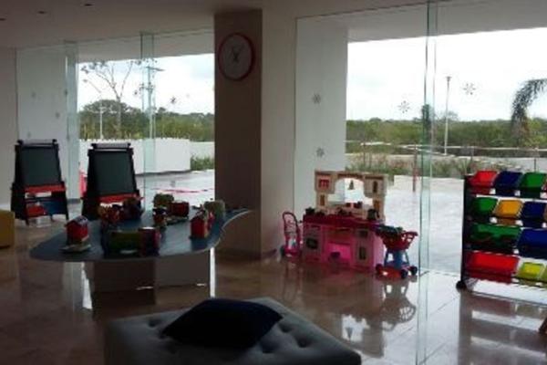 Foto de departamento en venta en  , montes de ame, mérida, yucatán, 3726422 No. 11