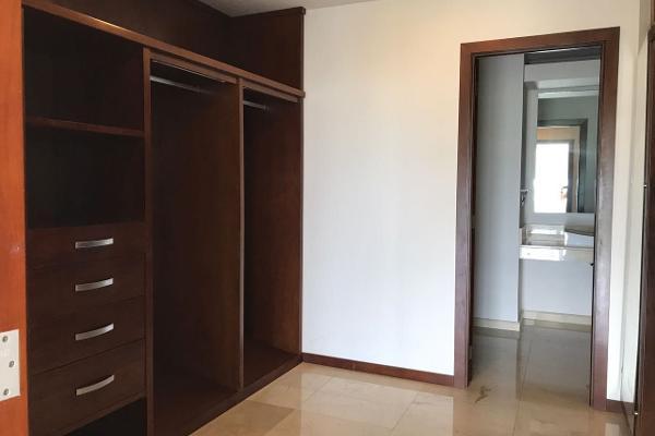 Foto de departamento en venta en  , montes de ame, mérida, yucatán, 3890220 No. 04