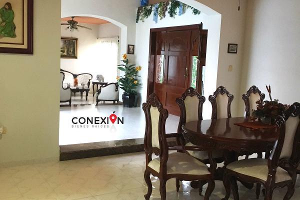 Foto de casa en venta en  , montes de ame, mérida, yucatán, 4562948 No. 06