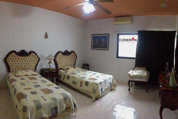 Foto de casa en venta en  , montes de ame, mérida, yucatán, 4562948 No. 12