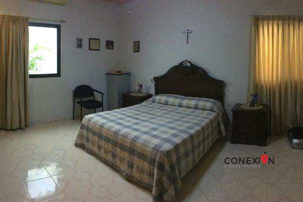 Foto de casa en venta en  , montes de ame, mérida, yucatán, 4562948 No. 13