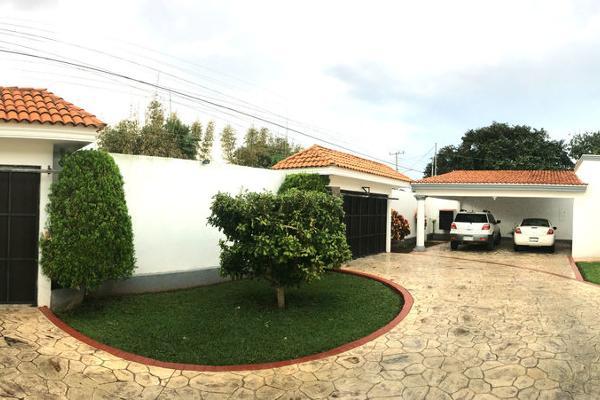 Foto de casa en venta en  , montes de ame, mérida, yucatán, 4562948 No. 19