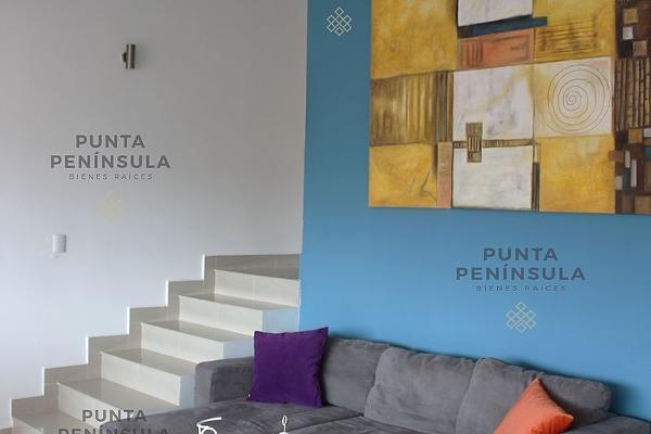 Foto de departamento en renta en  , montes de ame, mérida, yucatán, 5677078 No. 02