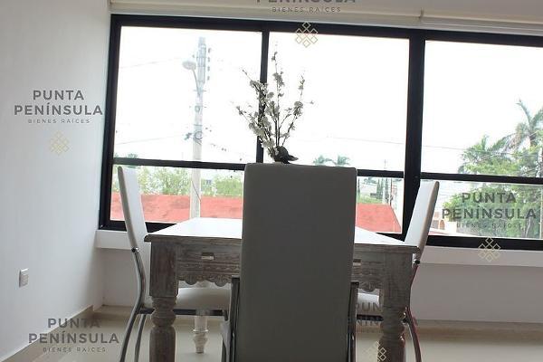 Foto de departamento en renta en  , montes de ame, mérida, yucatán, 5677078 No. 05