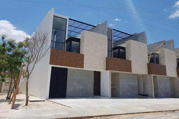 Foto de departamento en venta en  , montes de ame, mérida, yucatán, 7468265 No. 01