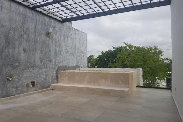Foto de departamento en venta en  , montes de ame, mérida, yucatán, 7468265 No. 02