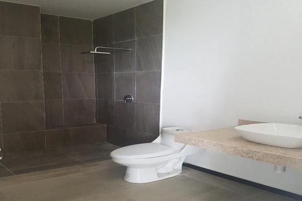 Foto de departamento en venta en  , montes de ame, mérida, yucatán, 7468265 No. 03