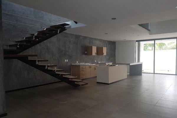 Foto de departamento en venta en  , montes de ame, mérida, yucatán, 7468265 No. 04