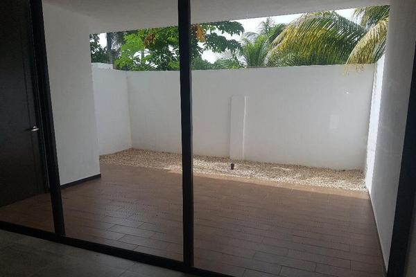 Foto de departamento en venta en  , montes de ame, mérida, yucatán, 7468265 No. 05