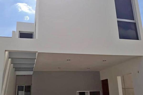 Foto de departamento en renta en  , montes de ame, mérida, yucatán, 7974651 No. 01