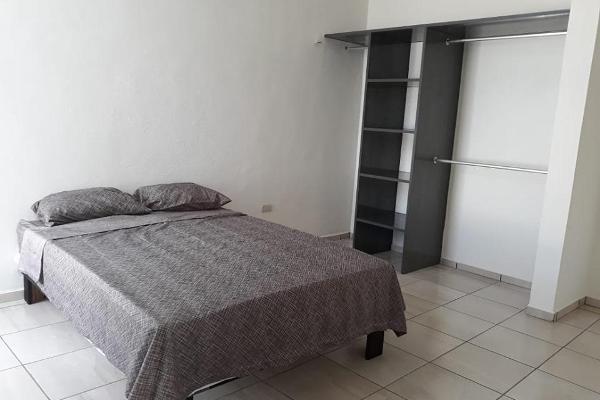 Foto de departamento en renta en  , montes de ame, mérida, yucatán, 7974651 No. 04