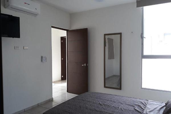 Foto de departamento en renta en  , montes de ame, mérida, yucatán, 7974651 No. 07