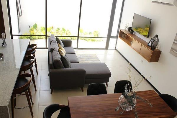 Foto de departamento en venta en  , montes de ame, mérida, yucatán, 8051590 No. 01