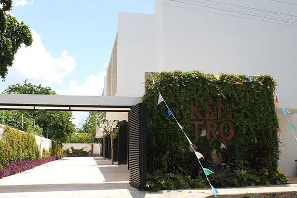 Foto de departamento en venta en  , montes de ame, mérida, yucatán, 8051590 No. 05