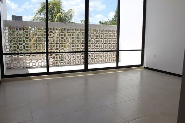 Foto de departamento en venta en  , montes de ame, mérida, yucatán, 8051590 No. 07