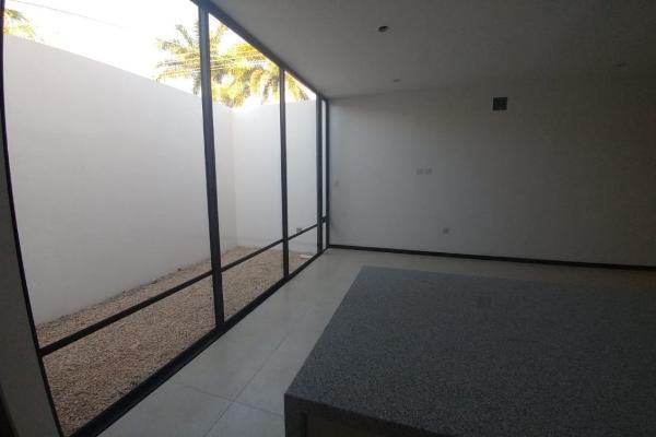 Foto de departamento en venta en  , montes de ame, mérida, yucatán, 8091092 No. 16