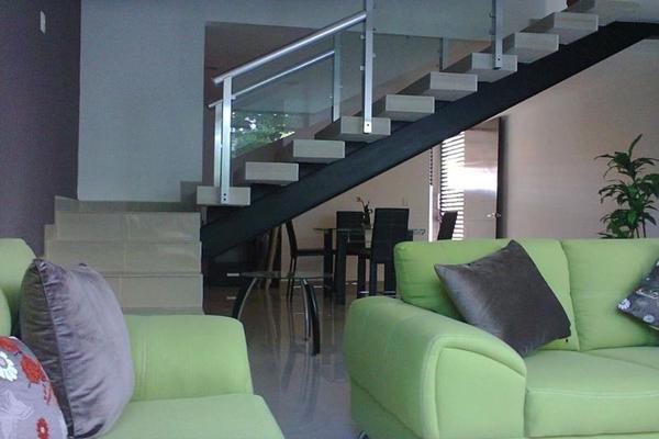 Foto de casa en renta en  , montes de ame, mérida, yucatán, 8100486 No. 05