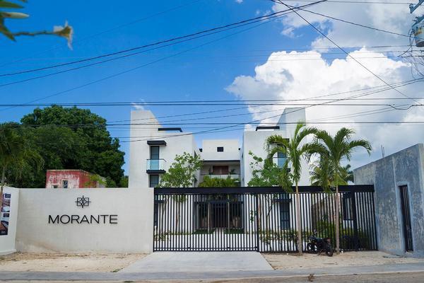Foto de departamento en venta en  , montes de ame, mérida, yucatán, 9947193 No. 03