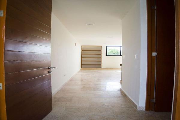 Foto de departamento en venta en  , montes de ame, mérida, yucatán, 9947193 No. 14