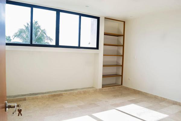 Foto de departamento en venta en  , montes de ame, mérida, yucatán, 9947193 No. 17