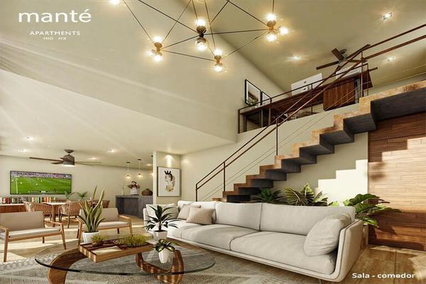Foto de departamento en venta en  , montes de ame, mérida, yucatán, 9974628 No. 04