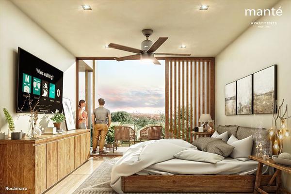 Foto de departamento en venta en  , montes de ame, mérida, yucatán, 9974628 No. 05