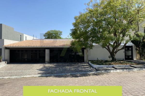 Foto de casa en venta en montes pirineos 125, cumbres del campestre, león, guanajuato, 19506017 No. 02