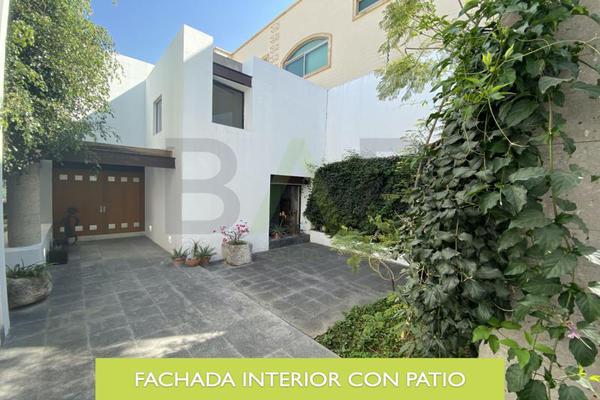 Foto de casa en venta en montes pirineos 125, cumbres del campestre, león, guanajuato, 19506017 No. 03