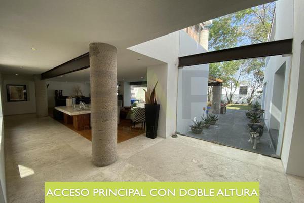 Foto de casa en venta en montes pirineos 125, cumbres del campestre, león, guanajuato, 19506017 No. 04