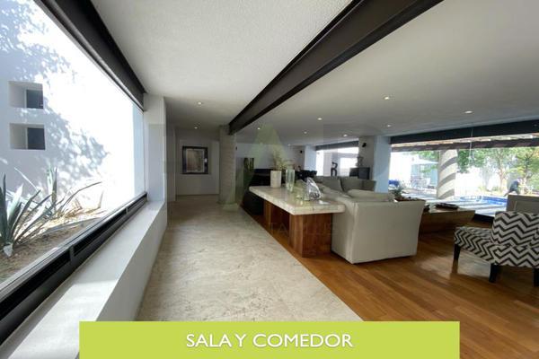 Foto de casa en venta en montes pirineos 125, cumbres del campestre, león, guanajuato, 19506017 No. 05