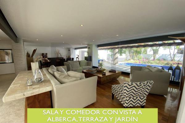 Foto de casa en venta en montes pirineos 125, cumbres del campestre, león, guanajuato, 19506017 No. 06